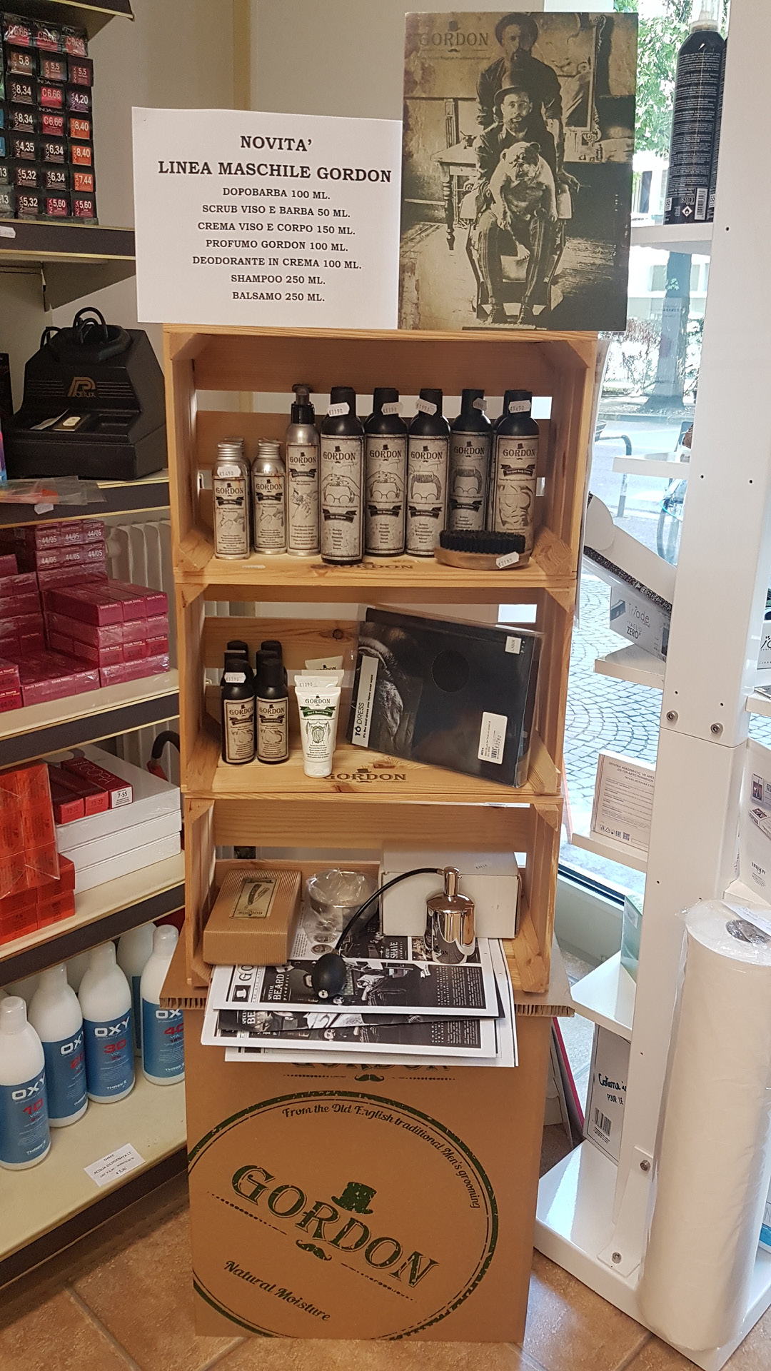 shades of purchase cheap sale uk Prodotti - Hair Cosmetic
